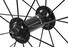 Shimano WH-R501 700C - Set de roues - noir